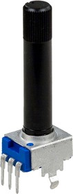R-0904N-B1K,L-35KQ, переменный резистор 1кОм