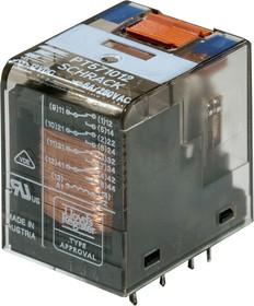 PT571012, 9-1419111-2, реле 4 Form C 12В 6A/240В