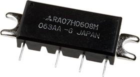 RA07H0608M-101, 68-88MHz 7W 12.5V