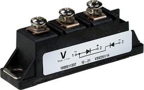 VS-VSKD91/14,GenVII 2диода 1400В 100А ADD-A-Pak