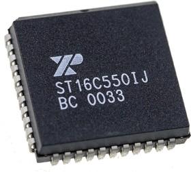 ST16C550IJ, Uart with 16-Byte FIFO?s PLCC