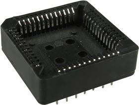 PLCC-52 панель