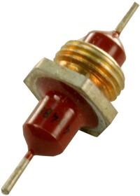 Б14-4400ПФ, Фильтр керамический проходной неизолированный