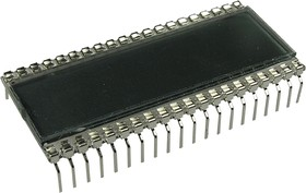 ITH-G0824SRNP,сегмент.ЖКИ 4 разр.