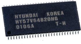 HY57V64820HGT 4Banks x 2M x 8Bit Synchronous DRAM TSOP-2