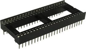 ICSS-48 DIP панель 48 к.шаг 1.778мм