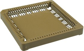 PLCC- 84 SMD панель