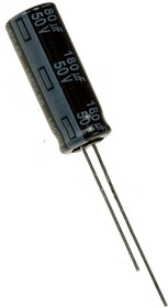 EEUFR1H181L, (К50-35) 180мкФ 50В 105гр, 8х20 9000ч low ESR