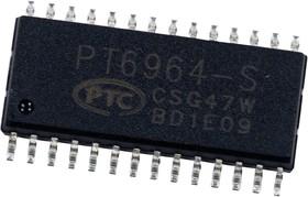PT6964-S , SO28