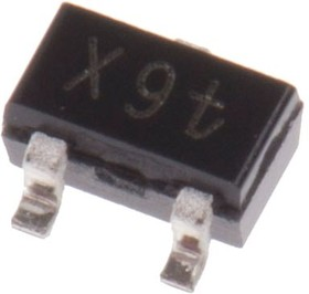 2N7002BKW, TRENCH MOSFET,N CHANNEL 60V,310MA SOT323