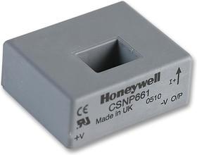 CSNF661, Датчик тока, серия CSN, твердотельный, -150А до 150A, выход с закрытым контуром, 12В DC до 15В DC