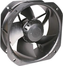 TG22580HA2BL, вентилятор 220В,225х225х80мм