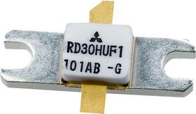 RD30HUF1-101, Si 520MHz 12.5V 30W Ceramic