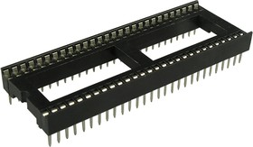 ICSS-56 DIP панель 56 к.шаг 1.778мм