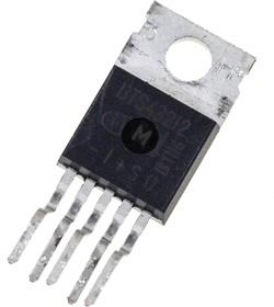 BTS432I2 Power Switch, 80V/11A TO-220AB/5