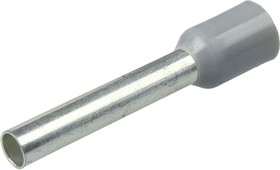 LT40018, наконечник 4.0 мм2 сер.