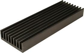 HS 183-150, радиатор алюминиевый 150x50x17