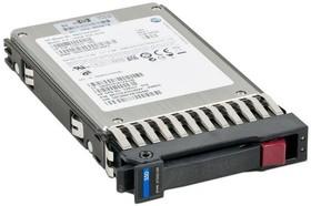"""Жесткий диск HPE 1x100Gb SATA 691862-B21 2.5"""""""