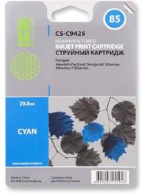 Картридж CACTUS CS-C9425 №85, голубой