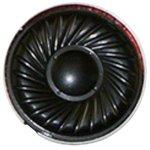 PSR16N08AK, SPEAKER 600HZ 82DB 16X2.55 METAL STK 99AC8579