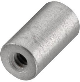 97730356332R, Standoff, SMT, Steel, M1.6, Round Female, 3.5 mm, WA-SMSI Series