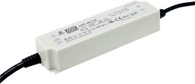 LPF-40-30, AC-DC LED, 40Вт, 30В/1.34A