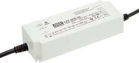 LPF-90D-48, AC/DC LED, блок питания для светодиодного освещения