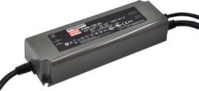 PWM-120-36DA, AC/DC LED, блок питания для светодиодного освещения