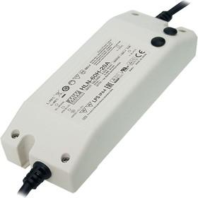 HLN-60H-30A, AC/DC LED, блок питания для светодиодного освещения