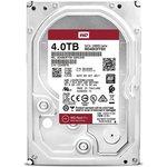 Жесткий диск WD Original SATA-III 4Tb WD4003FFBX NAS Red Pro ...