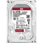 Жесткий диск WD Original SATA-III 6Tb WD6003FFBX NAS Red Pro ...