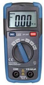 DT-107, Цифровой мультиметр