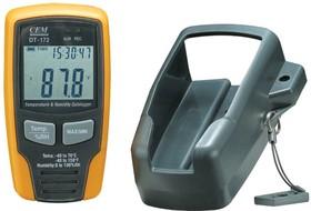 Фото 1/2 DT-172, регистратор температуры и влажности