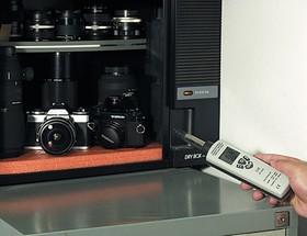 Фото 1/2 DT-321S, Цифровой Гигро-термометр, точка Росы