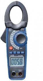 DT-3348, Клещи токовые (ваттметр) с мультиметром (Госреестр)