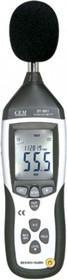 DT-8852, Шумомер цифровой с функцией регистратора