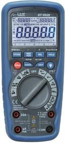 DT-9939 мультиметр, Беспроводной USB интерфейс