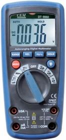 DT-9963, Профессиональный цифровой мультиметр