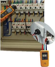 Фото 1/4 LA-1012, Комплект для поиска скрытой проводки без напряжения (трассоискатель)