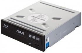 Оптический привод Blu-Ray ASUS BC-12D2HT, внутренний, SATA, черный, Ret [bc-12d2ht/blk/g/as]