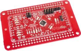 Фото 1/2 SigmaDSP ADAU1761, Модуль цифровой обработки звука.