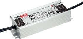 HLG-60H-20, AC/DC LED, блок питания для светодиодного освещения