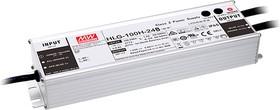 HLG-100H-20B, AC/DC LED, блок питания для светодиодного освещения