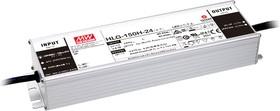 HLG-150H-30, AC/DC LED, блок питания для светодиодного освещения
