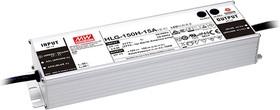 Фото 1/2 HLG-150H-54A, AC/DC LED, блок питания для светодиодного освещения