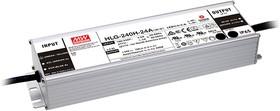 Фото 1/2 HLG-240H-42A, AC/DC LED, блок питания для светодиодного освещения