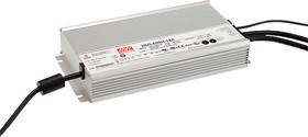 HLG-600H-42, AC/DC LED, блок питания для светодиодного освещения