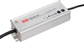 HVG-65-12A, AC/DC LED, блок питания для светодиодного освещения