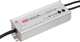 HVG-65-36AB, AC/DC LED, блок питания для светодиодного освещения