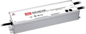 HVG-240-36B, AC/DC LED, блок питания для светодиодного освещения